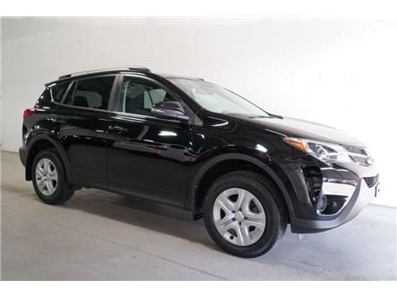 2015 Toyota RAV4  (Stk: 222474) in Vaughan - Image 1 of 25