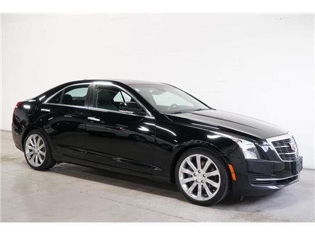2015 Cadillac ATS 2.0L Turbo Luxury (Stk: 138593) in Vaughan - Image 1 of 30