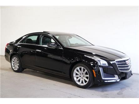 2015 Cadillac CTS 2.0L Turbo (Stk: 139559) in Vaughan - Image 1 of 30