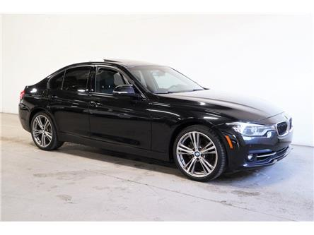 2016 BMW 328i xDrive (Stk: U03390) in Vaughan - Image 1 of 30