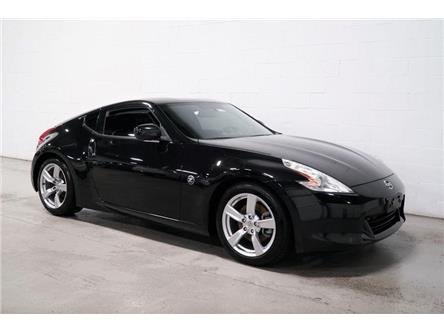 2012 Nissan 370Z Touring (Stk: 564703) in Vaughan - Image 1 of 27