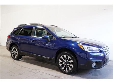 2015 Subaru Outback 2.5i Limited Package (Stk: 283889) in Vaughan - Image 1 of 30