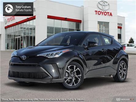 2020 Toyota C-HR XLE Premium (Stk: 90421) in Ottawa - Image 1 of 23
