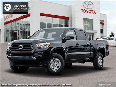 2020 Toyota Tacoma Base (Stk: 90236) in Ottawa - Image 1 of 20