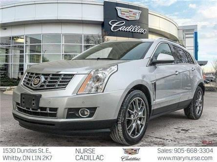 2016 Cadillac SRX Premium Collection (Stk: 10X265) in Whitby - Image 1 of 26