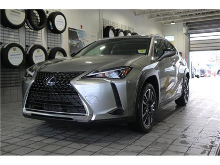 2020 Lexus UX 250h Base (Stk: 200474) in Calgary - Image 1 of 13