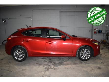 2018 Mazda Mazda3 Sport GS (Stk: UCP1820) in Carleton Place - Image 1 of 26