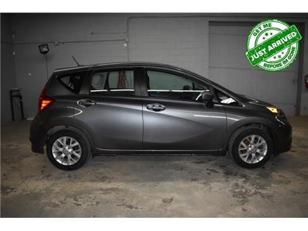2018 Nissan Versa Note 1.6 S (Stk: UCP1828) in Carleton Place - Image 1 of 25