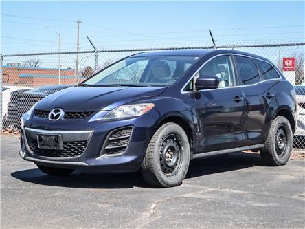 2010 Mazda CX-7 GX (Stk: 203942A) in Burlington - Image 1 of 6