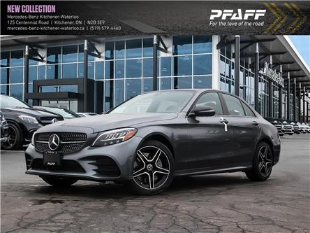 2020 Mercedes-Benz C-Class Base (Stk: 39720) in Kitchener - Image 1 of 18