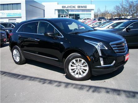 2018 Cadillac XT5 Base (Stk: R12513) in Toronto - Image 1 of 8