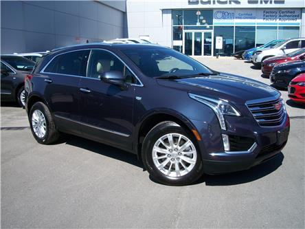 2018 Cadillac XT5 Base (Stk: R12526) in Toronto - Image 1 of 9