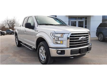 2016 Ford F-150 XLT (Stk: ES1409A) in Bobcaygeon - Image 1 of 22