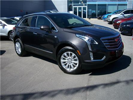 2018 Cadillac XT5 Base (Stk: R12529) in Toronto - Image 1 of 9