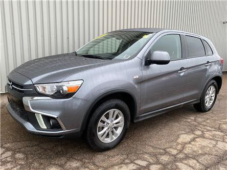 2019 Mitsubishi RVR SE (Stk: X4882A) in Charlottetown - Image 1 of 19