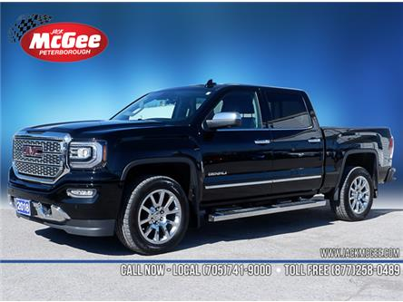 2018 GMC Sierra 1500 Denali (Stk: 20159A) in Peterborough - Image 1 of 17
