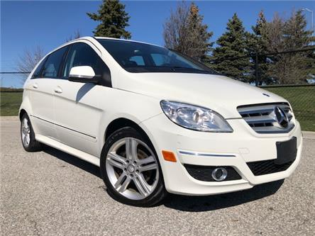 2011 Mercedes-Benz B-Class Base (Stk: 2156B11) in Brampton - Image 1 of 12
