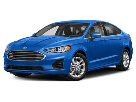 2020 Ford Fusion SE (Stk: 20A7642) in Toronto - Image 1 of 9