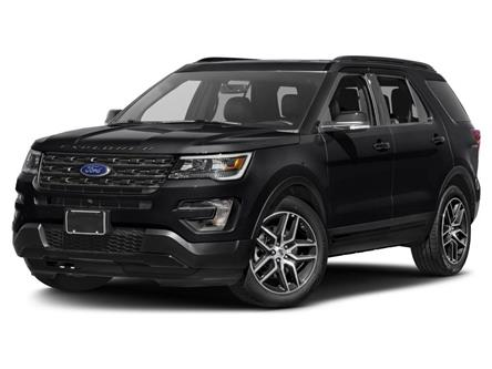 2016 Ford Explorer Sport (Stk: PL21558) in Toronto - Image 1 of 9