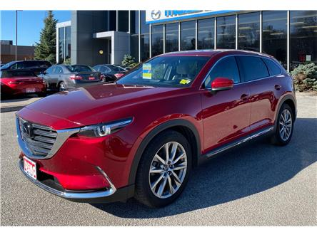 2019 Mazda CX-9 GT (Stk: M3790) in Sarnia - Image 1 of 14