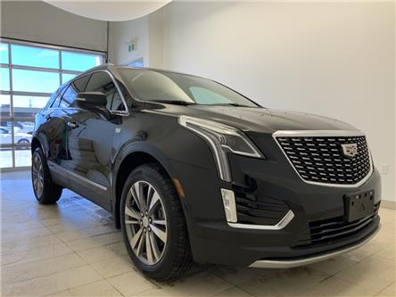 2020 Cadillac XT5 Premium Luxury (Stk: 0640) in Sudbury - Image 1 of 14