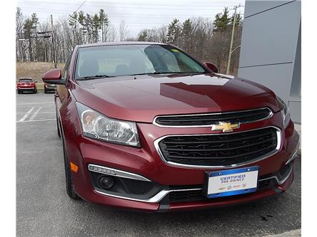 2015 Chevrolet Cruze 1LT (Stk: 20233A) in Campbellford - Image 1 of 23