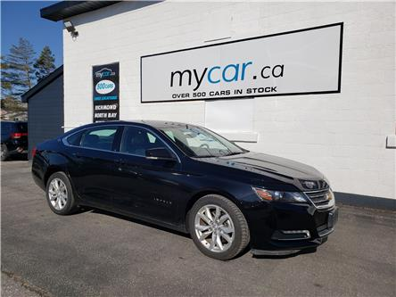 2019 Chevrolet Impala 1LT (Stk: 200367) in Kingston - Image 1 of 21