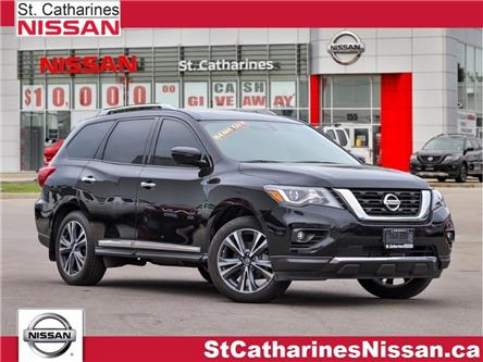 2019 Nissan Pathfinder  (Stk: PF19007) in St. Catharines - Image 1 of 26