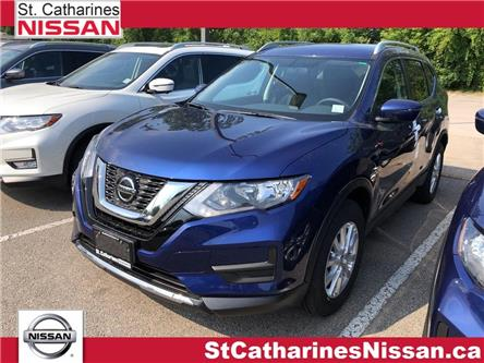 2020 Nissan Rogue  (Stk: RG20001) in St. Catharines - Image 1 of 5