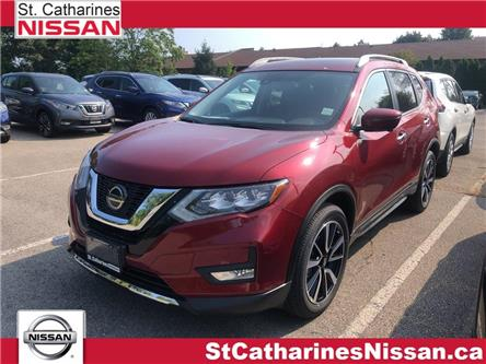 2020 Nissan Rogue  (Stk: RG20005) in St. Catharines - Image 1 of 5