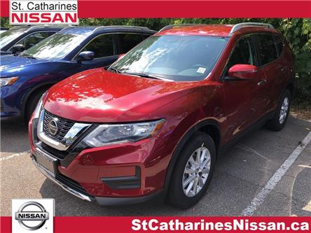2020 Nissan Rogue  (Stk: RG20012) in St. Catharines - Image 1 of 5