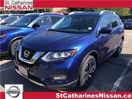 2020 Nissan Rogue  (Stk: RG20008) in St. Catharines - Image 1 of 5