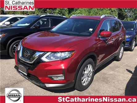2020 Nissan Rogue  (Stk: RG20016) in St. Catharines - Image 1 of 5