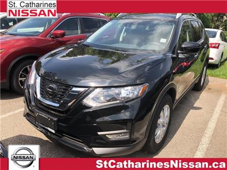 2020 Nissan Rogue  (Stk: RG20017) in St. Catharines - Image 1 of 5