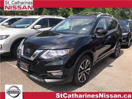 2020 Nissan Rogue  (Stk: RG20023) in St. Catharines - Image 1 of 5