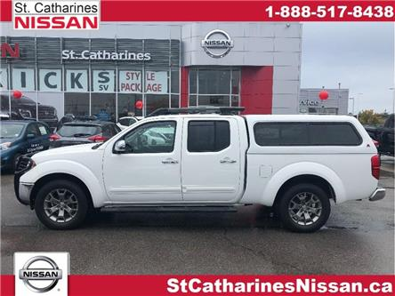 2015 Nissan Frontier  (Stk: P2502) in St. Catharines - Image 1 of 24