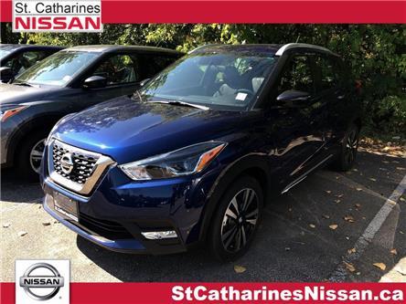 2019 Nissan Kicks  (Stk: KI19133) in St. Catharines - Image 1 of 5
