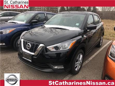 2020 Nissan Kicks  (Stk: KI20001) in St. Catharines - Image 1 of 5