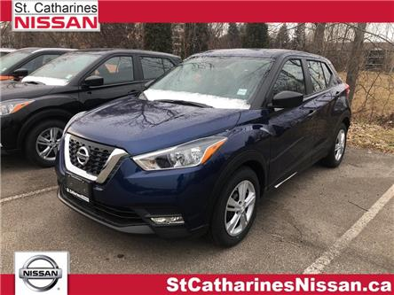 2020 Nissan Kicks  (Stk: KI20003) in St. Catharines - Image 1 of 5
