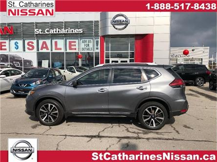 2017 Nissan Rogue  (Stk: P2608) in St. Catharines - Image 1 of 26