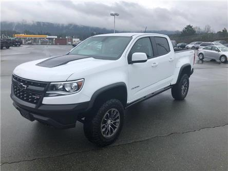 2020 Chevrolet Colorado ZR2 (Stk: 20T89) in Port Alberni - Image 1 of 22