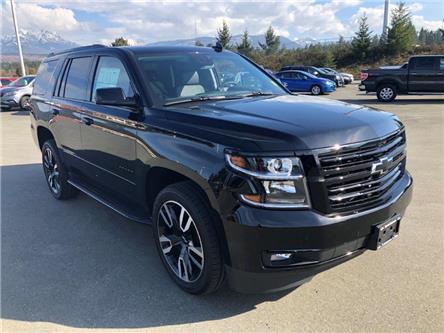 2020 Chevrolet Tahoe Premier (Stk: 20T62) in Port Alberni - Image 1 of 25