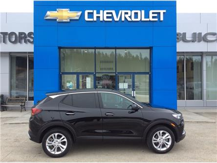 2020 Buick Encore GX Preferred (Stk: 7201360) in Whitehorse - Image 1 of 21