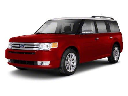 2012 Ford Flex Limited (Stk: MT109DTA) in Kanata - Image 1 of 4