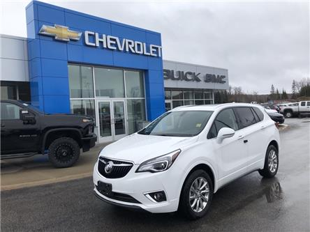 2019 Buick Envision Essence (Stk: 19782) in Haliburton - Image 1 of 16