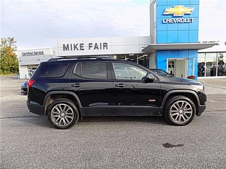 2017 GMC Acadia SLT-1 (Stk: P4213) in Smiths Falls - Image 1 of 15