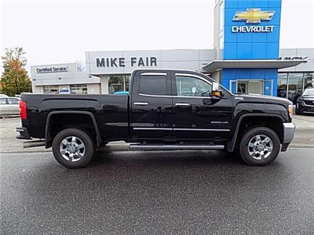 2015 GMC Sierra 2500HD SLT (Stk: 19516A) in Smiths Falls - Image 1 of 14