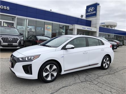 2018 Hyundai Ioniq EV Limited (Stk: 29807A) in Scarborough - Image 1 of 14