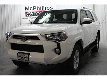 2020 Toyota 4Runner Base (Stk: 5801356) in Winnipeg - Image 1 of 22
