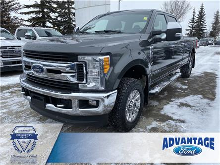 2017 Ford F-350 XLT (Stk: T23173) in Calgary - Image 1 of 20